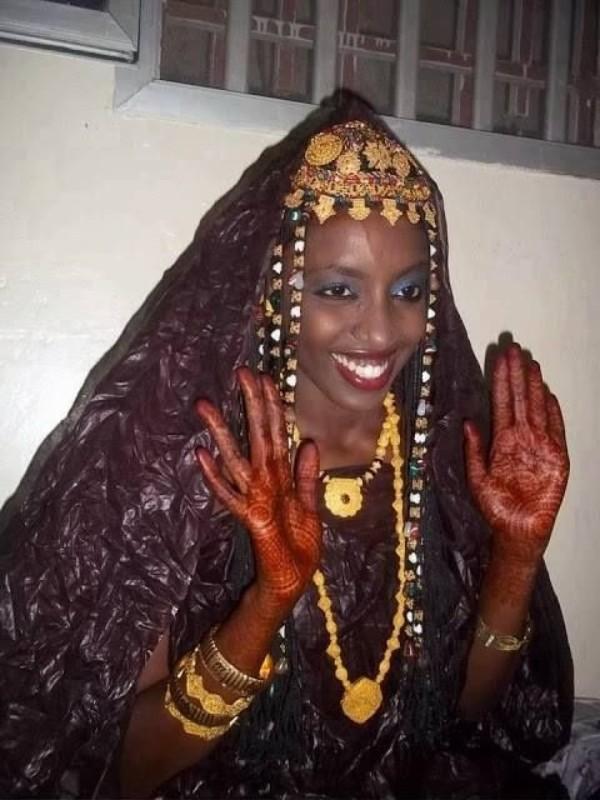 8 από τα πιο παράξενα έθιμα γάμου από όλο τον κόσμο