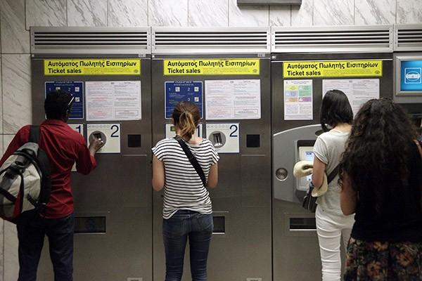 Γιατί το ελληνικό μετρό είναι από τα καλύτερα του κόσμου