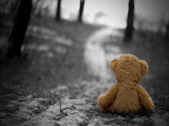 Όταν νιώθεις μοναξιά, δεν είσαι (ο) μόνος