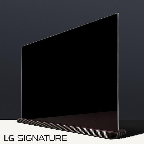 """CES 2016: το premium lineup της LG βάζει """"υπογραφή"""" στο σπίτι"""