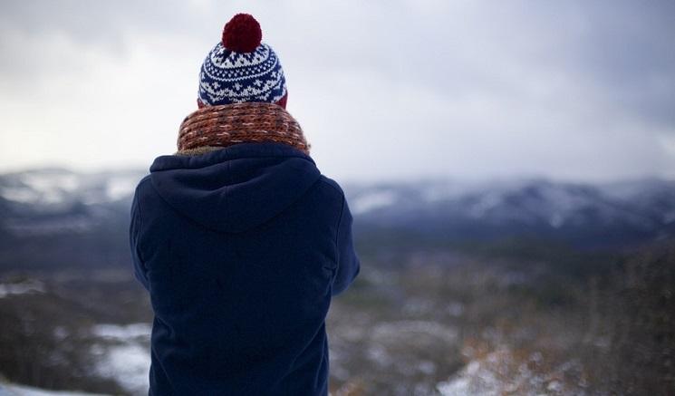 Γιατί κάποιοι κρυώνουν πιο πολύ (και γιατί ίσως φταίνε οι ίδιοι)