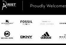 Στη Rist Hellas η αντιπροσώπευση του Fossil Group για την Ελλάδα