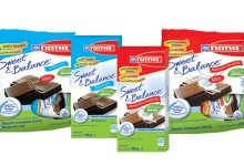 Διεθνής διάκριση για τις σοκολάτες Sweet & Balance της Γιώτης