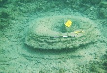 """Έρευνα: """"αρχαία πόλη"""" στη Ζάκυνθο χτίστηκε από μικρόβια"""