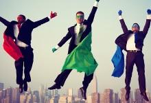 Οι 4 τύποι προσωπικότητας που κυριαρχούν στη δουλειά